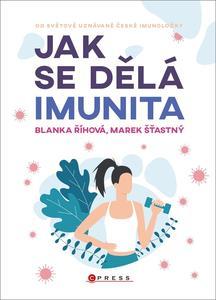 Jak se dělá imunita