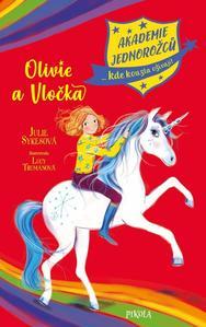 Obrázok Olivie a Vločka (6. díl)