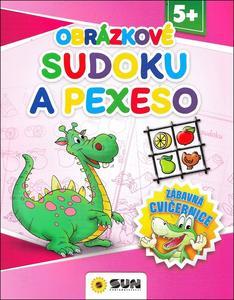 Obrázok Obrázkové sudoku a pexeso