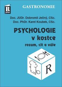 Obrázok Psychologie v kostce
