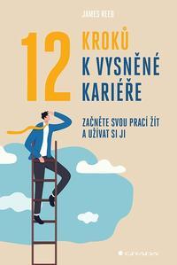 Obrázok 12 kroků k vysněné kariéře