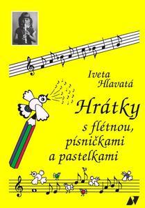 Obrázok Hrátky s flétnou, písničkami a pastelkami