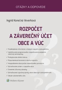 Obrázok Rozpočet a záverečný účet obce a VÚC