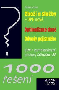 Obrázok 1000 řešení  4/2021