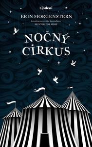 Obrázok Nočný cirkus