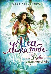 Obrázok Alea dívka moře Řeka zapomnění (6. díl)
