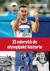 Obrázok 21 návratů do olympijské historie