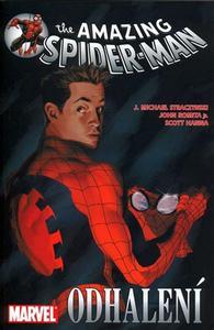 Obrázok Amazing Spider-Man Odhalení (2)
