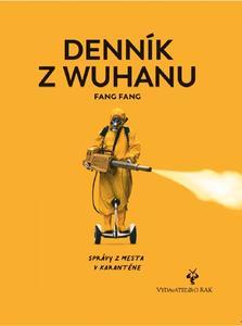 Obrázok Denník z Wuhanu