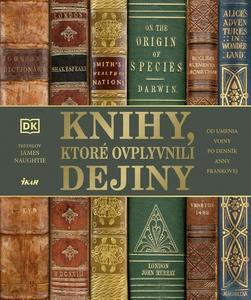 Obrázok Knihy, ktoré ovplyvnili dejiny