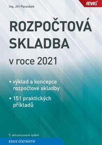 Obrázok Rozpočtová skladba v roce 2021