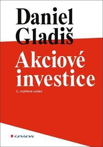 Obrázok Akciové investice