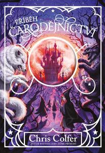 Obrázok Příběh čarodějnictví (2. díl)
