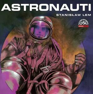 Obrázok Astronauti