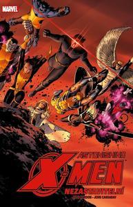 Obrázok Astonishing X-Men Nezastavitelní