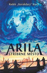 Obrázok Arila Stříbrné město