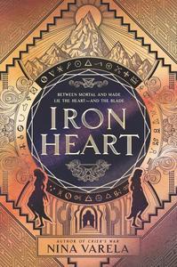 Obrázok Iron Heart