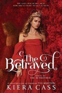 Obrázok The Betrayed