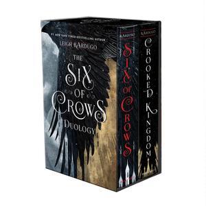 Obrázok Six of Crows Boxed Set