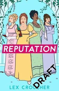 Obrázok Reputation