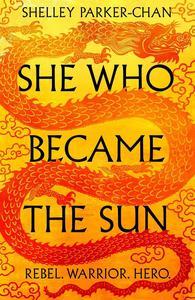 Obrázok She Who Became the Sun