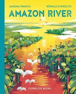 Obrázok Amazon River