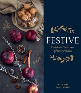 Obrázok 24 Recipes for Christmas Gifting