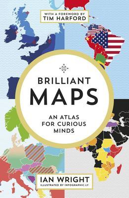 Obrázok Brilliant Maps