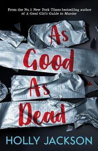 Obrázok As Good As Dead