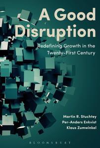 Obrázok A Good Disruption