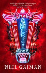 Obrázok American Gods