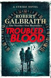 Obrázok Troubled Blood