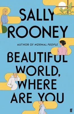 Obrázok Beautiful World, Where Are You