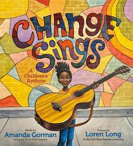 Obrázok Change Sings