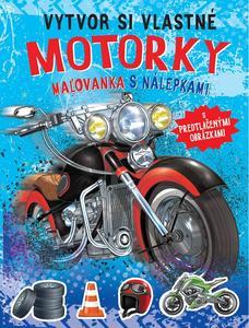 Obrázok Vytvor si vlastné motorky