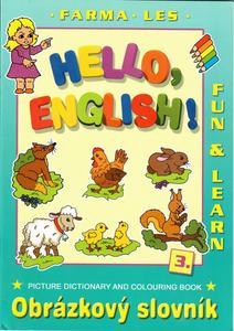 Hello, English! – Farma, les