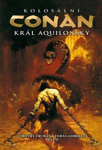 Obrázok Kolosální Conan král aquilonský