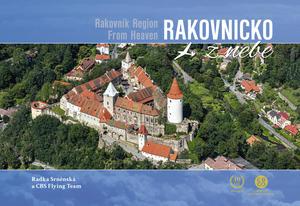Obrázok Rakovnicko z nebe