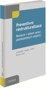 Obrázok Preventivní restrukturalizace
