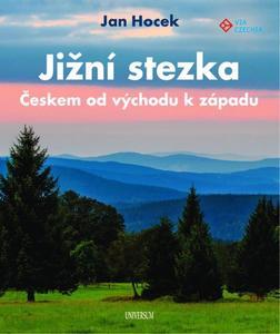 Obrázok Jižní stezka Českem od západu k východu