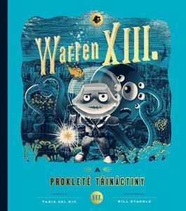 Obrázok Warren XIII. a prokleté třináctiny