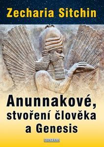 Obrázok Anunnakové, stvoření člověka a Genesis