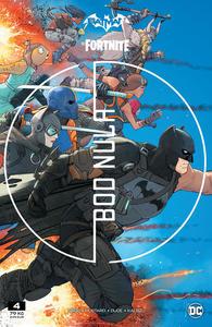 Obrázok Batman/Fortnite Bod nula 4