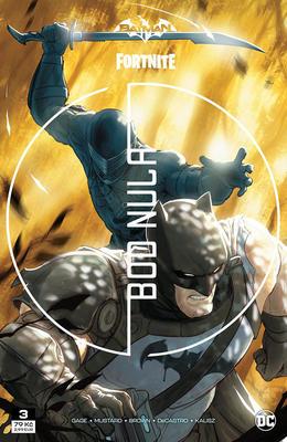 Obrázok Batman/Fortnite Bod nula 3