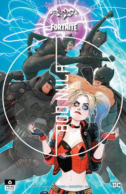 Obrázok Batman/Fortnite Bod nula 6