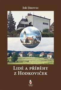 Obrázok Lidé a příběhy z Hodkoviček
