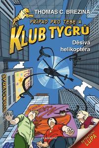 Obrázok Klub Tygrů Děsivá helikoptéra