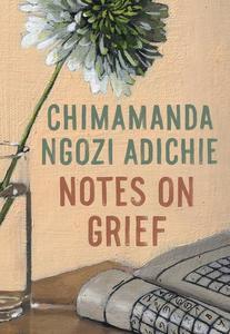 Obrázok Notes on Grief