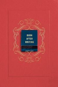 Obrázok Burn After Writing (Coral)