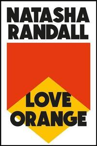 Obrázok Love Orange